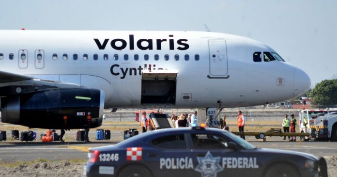El Financio - The United States would not have carefully reviewed our aviation security