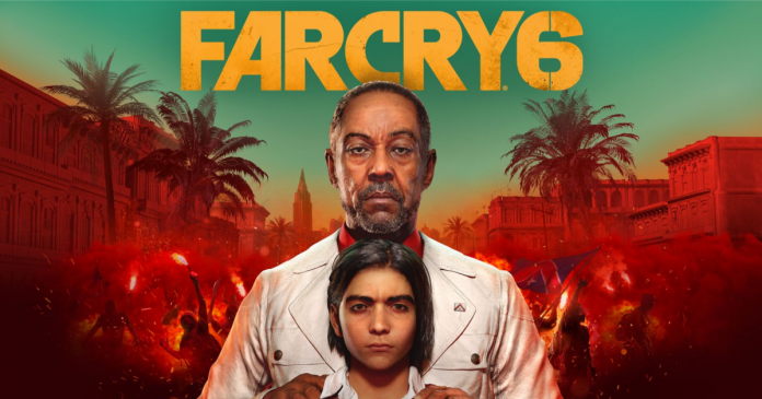 Far Cry 6: Big Gameplay will be revealed later this week