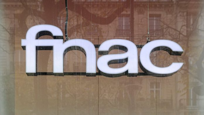 Le groupe Fnac-Darty emploie 19.000 personnes en France (image d'illustration)