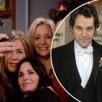 Friends the Reunion: Paul Rudd had an ingenious character on the HBO Max special