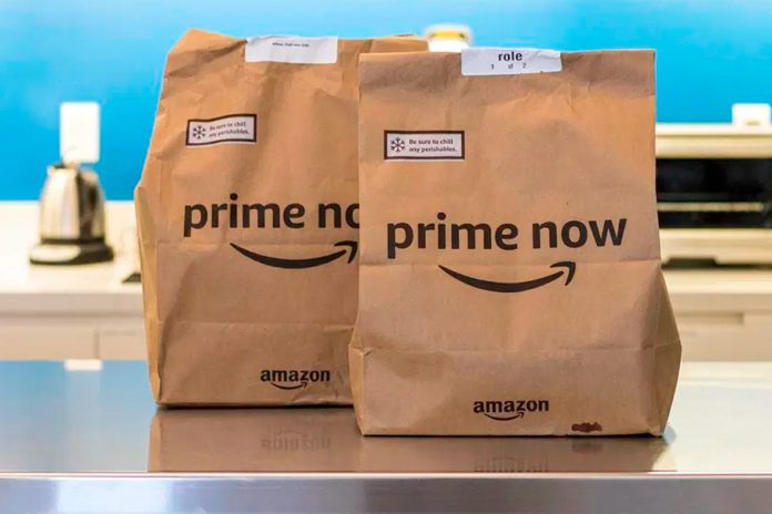 Goodbye Prime Now: Amazon closes its online store with a two-hour delivery