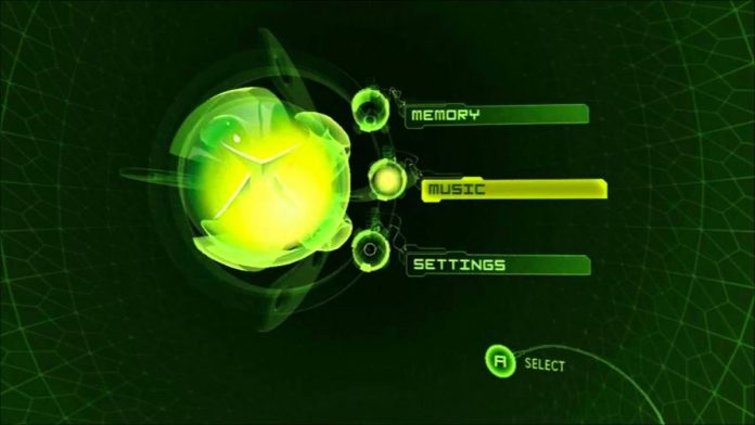 He revealed the original Easter egg on Xbox that had been kept a secret for 20 years