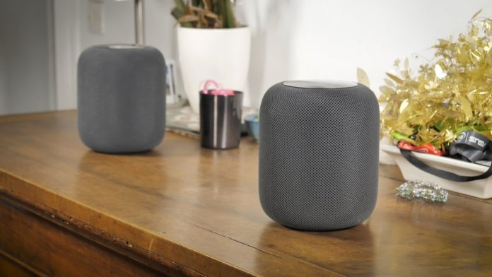 HomePods will not support lossless audio from Apple Music
