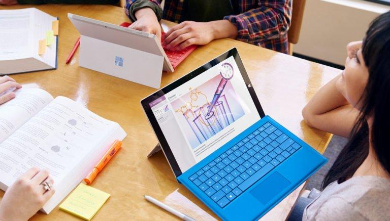 Microsoft Office 365 (Image: Microsoft)