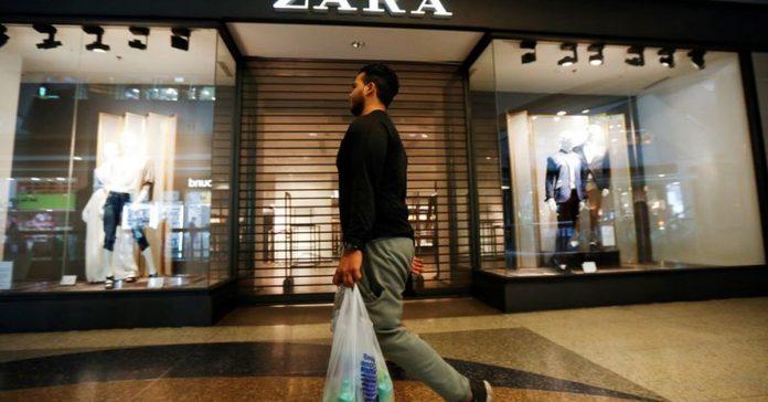 Inditex, owner of the Zara brand, will close all stores in Venezuela: local partner