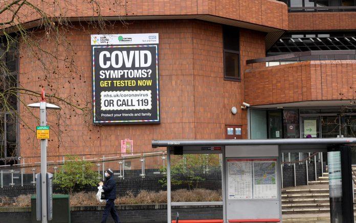 Covid UK, variante indiana: più 160% di casi nell'ultima settimana