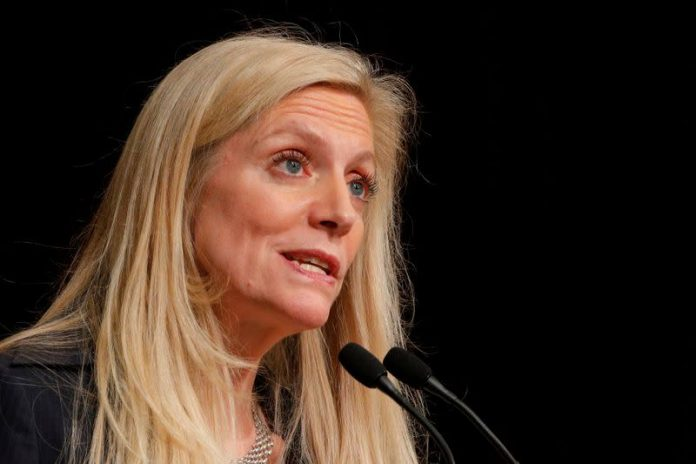 The Fed's Brainard says the exploration of the digital dollar is increasing