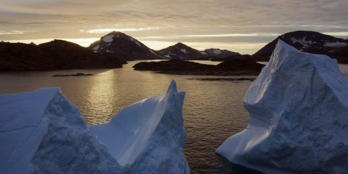 The United States no longer wants to buy Greenland