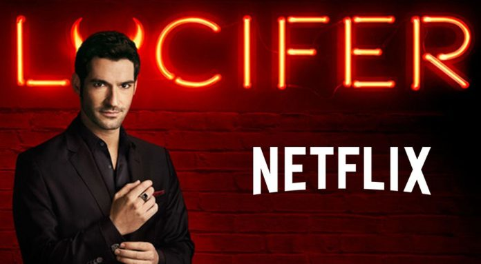 What time to watch the fifth Lucifer Season 2 live premiere on Netflix