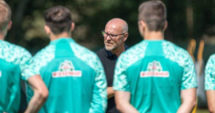 Why Thomas Schaff can save Werder Bremen