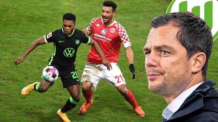 Wolfsburg final does not make sense?  Scheffer: