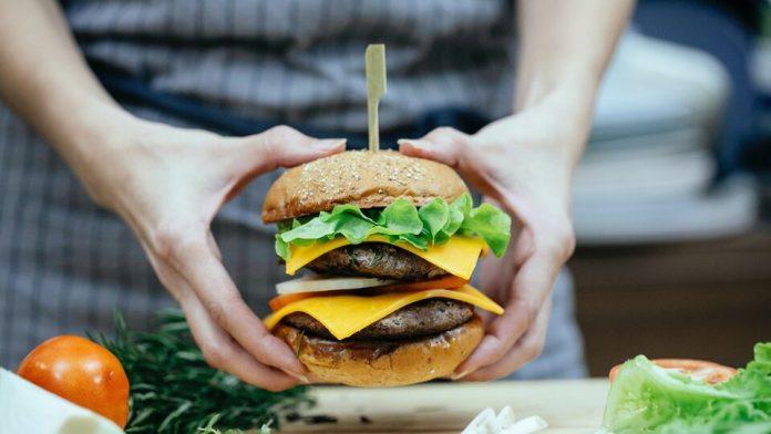 World hamburger day: the secret ...