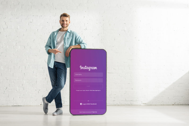 15 Keys to Getting the Most Out of Instagram for Businesses - instagram-for-Companies-800x534