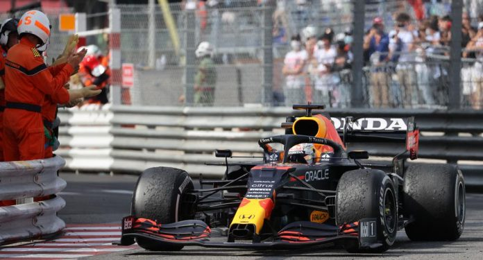 F1 live |  Azerbaijan GP 2021 Live Streaming Online via ESPN and STAR Action for Round Six of the Formula 1 World Championship |  Total Sports