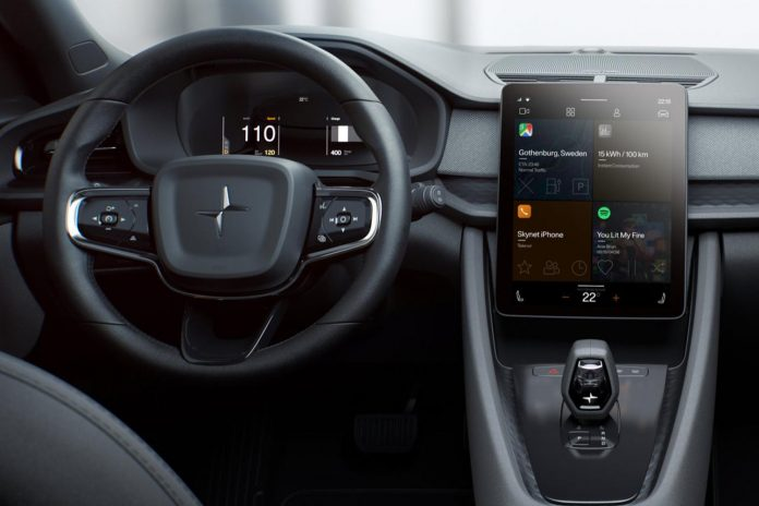 Android Automotive: These are the main advantages of Google's new infotainment operating system