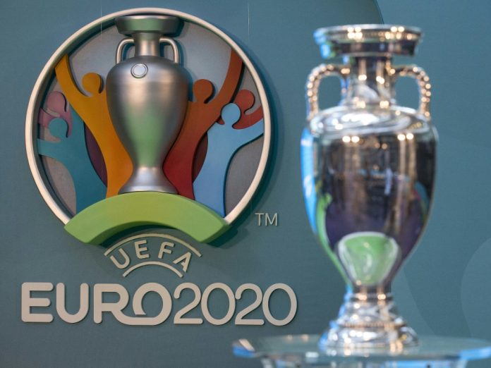 Austria's opponents in the European Championship: Ukraine