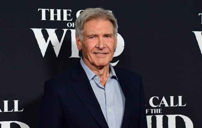 Indiana Jones 5: Harrison Ford wears his pants, first set of photos released