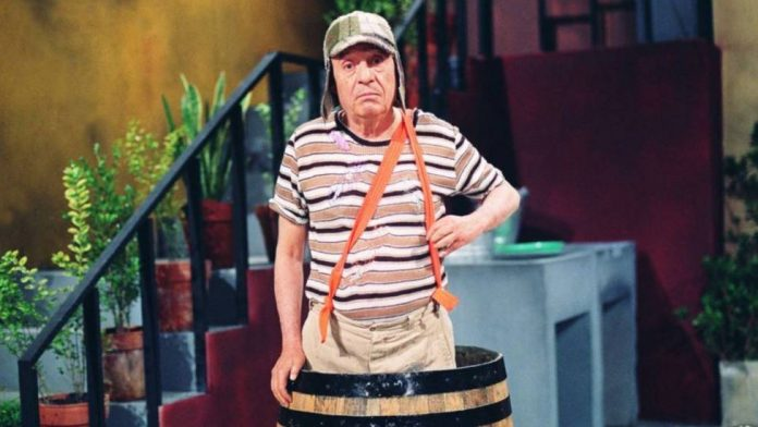 They claim that Disney has bought the rights to El Chavo del 8 and is going to make a remake with the kids
