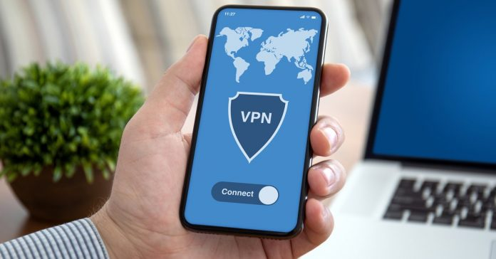 VPN services in June 2021 with strong discounts