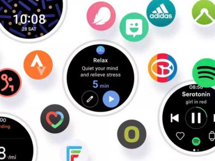 MWC 2021: Samsung unveils the future Galaxy Watch interface
