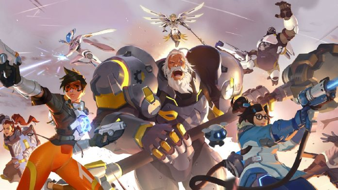 Overwarch 2 will come to the Nintendo Switch but with many sacrifices, according to Blizzard