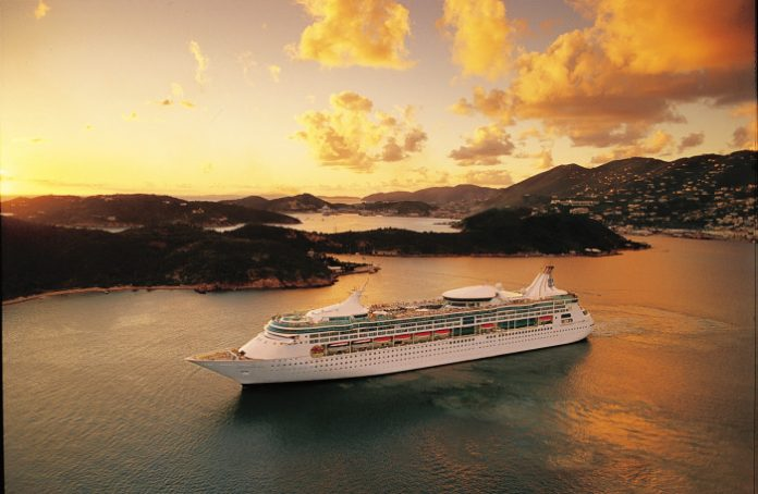 The Rhapsody of the Seas is part of the Royal Caribbean Offer for the Mediterranean in 2022