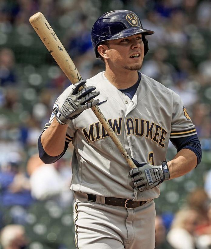 3-2.  The Mexicans Urías and the Venezuelan Narváez decided to win for the Brewers