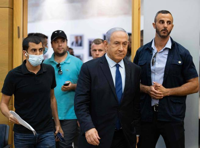 A turning point in the last hour, the era of Netanyahu- Corriere.it ends in Israel