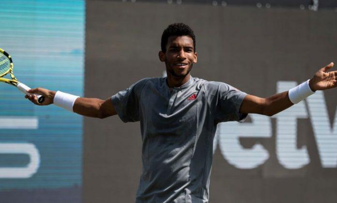 ATP - Stuttgart  - Auger-Aliassime joue sa 8e finale... contre Cilic !