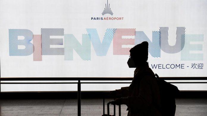 Aéroports de Paris July 1-5 strike: Planes 'delayed at the latest', CEO says