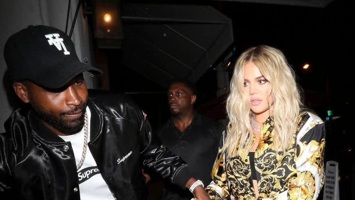 After Reconciling With Ex: Khloe Kardashian Is Single Again