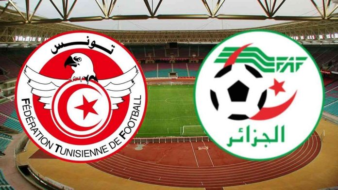 Algeria: Channels to watch the match live on June 21, 2021