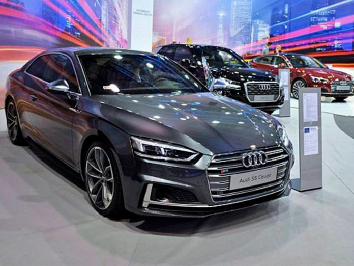 Audi bids farewell to petrol engines;  By 2026 it will only produce electricity