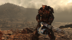 Fallout 76's new update removes the annoying breeding bug.  (1)