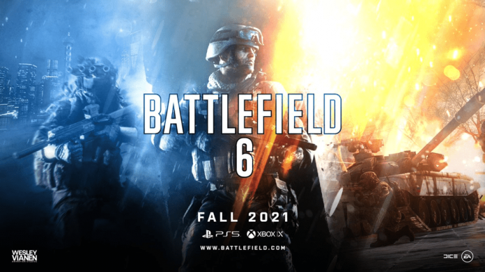 Battlefield 6 will be announced live on June 9 AnmoSugoi