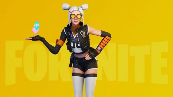 Bella Poarch, the first Filipina to appear in the Fortnite emote