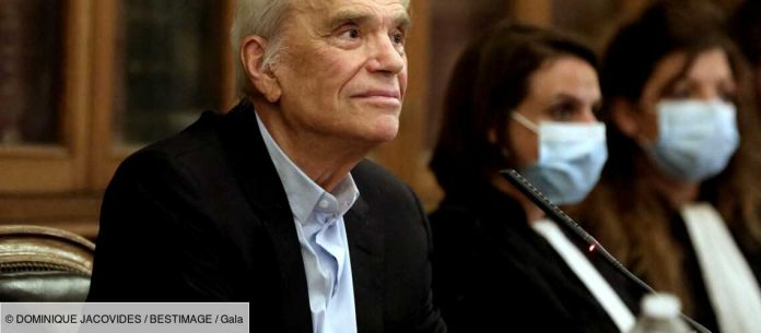 Bernard Tapie: His own palace, the target of all greed