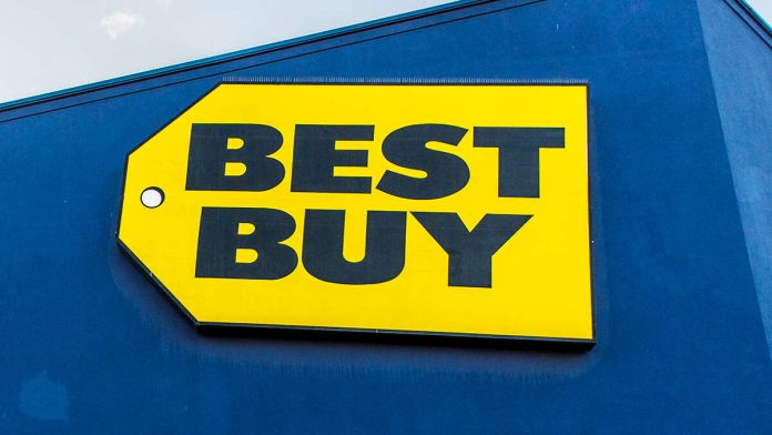 Best Buy Flash Sale competes with Prime Day: 4K TVs, speakers, and more Saturday deals