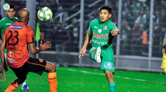 Bodola Pro T1: Casablanca loses to King at home (0-1)