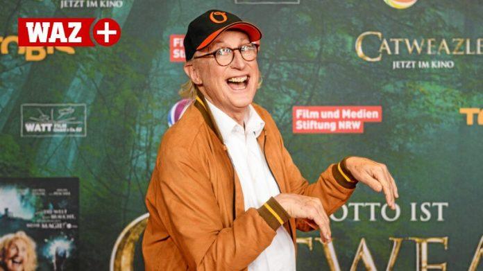 Cerebellum for all: Otto Wales presents a new film in Bochum