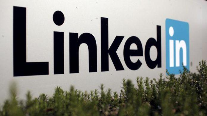 Le réseau social professionnel assure «qu