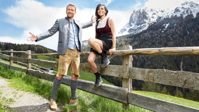 Die Alm 2021 airing dates, episode 2 airing time