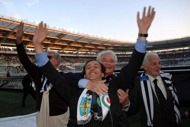 Disappearance: Giampiero Bonberti, former president of Juventus Turin, has died