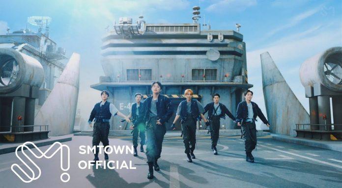EXO: MV