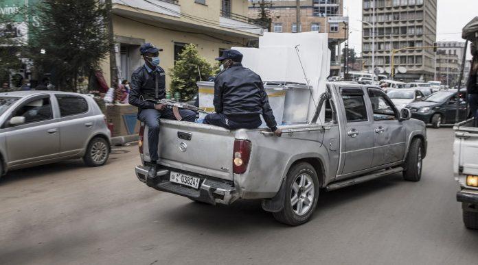 Ethiopia, government announces 'unilateral ceasefire' in Tigray