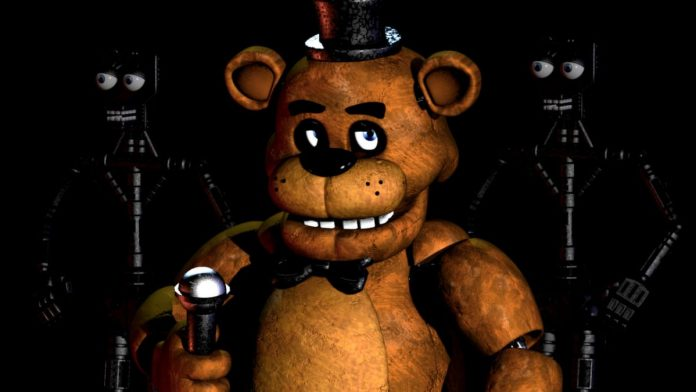 Five Nights at Freddy creator 'Won't Apologize' for Trump Support