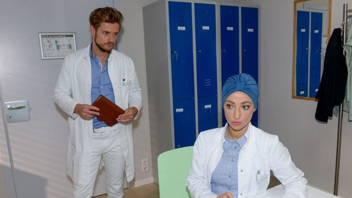 GZSZ Preview (June 28 - July 2): First suspicions against Laura - Nazan suddenly become suspicious KINO.de