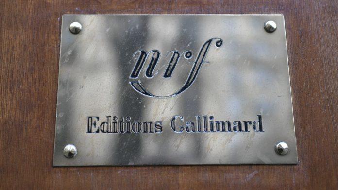Gallimard buys prestigious editions of Minuit