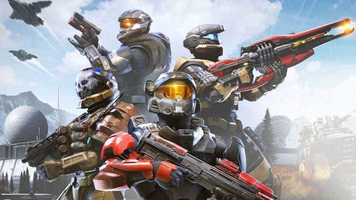Halo Infinite tendrá el Big Team Battle