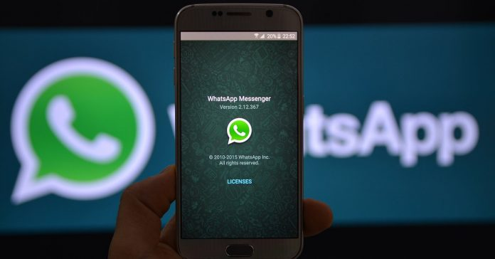 How to get Father's Day stickers on WhatsApp
